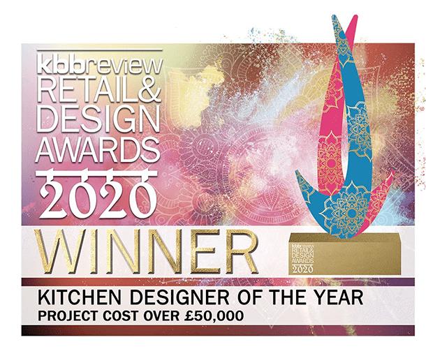 Kitchen Designer Of The Year