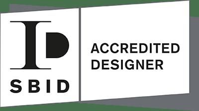 SBID Accredited Designer